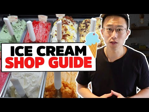 , title : 'How to Open an Ice Cream Shop | Advice for Small Business Owners 2020 | Restaurant Management Tips