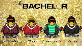 VOTE FOR THE NEW BACHELOR