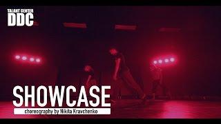 Josef Salvat - Shoot and Run choreo. by Nikita Kravchenko | showcase | Talant Center DDC