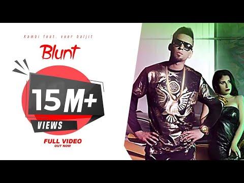 Blunt mp4 video song download