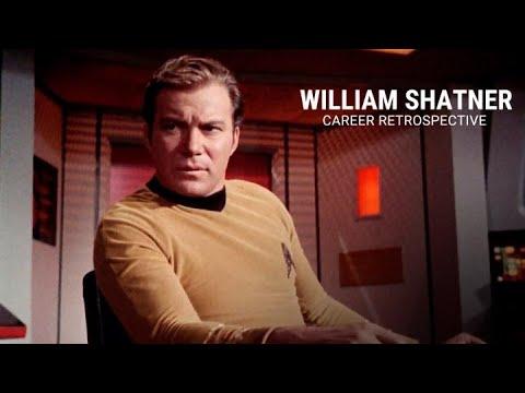 William Shatner | Career Retrospective