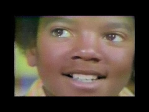 The Jackson 5   Never can say goodbye The Legend Continues