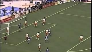 Netherlands vs Brazil Quarter finals 1994 FIFA World Cup