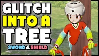 4 Weird Glitches in Pokemon Sword and Shield