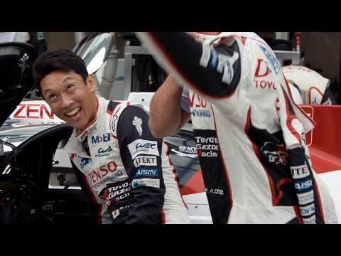 TOYOTA GAZOO Racing WEC 2018-19 ROUND4 6 Hours of Fuji : Thursday