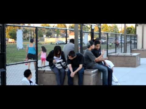 The Legion-Genius Flow-Raini (Official Video)