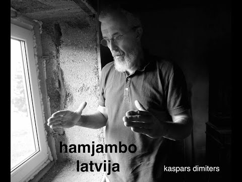 'HAMJAMBO' LATVIJA - kaspars dimiters (20.09.2015)