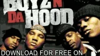 boyz n da hood - Pussy M.F's - Boyz N Da Hood