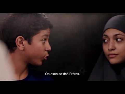 Trailer de Clash — Eshtebak subtitulado en francés (HD)