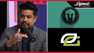 OPTIC GAMING BUYOUT EXPLAINED BY CEO HECZ