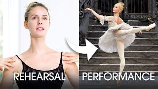 Ballerina Masters The Nutcrackers Sugar Plum Fairy In A Day | Glamour