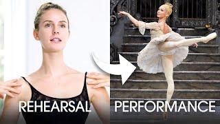 Ballerina Masters The Nutcracker's 'Sugar Plum Fairy' In A Day | Glamour