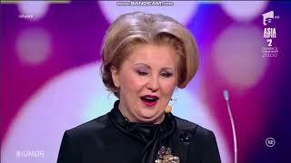 iUmor#Irena Boclinca Partea 2 jurizarea 23 2 2019