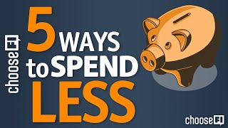 5 Reasons You Should Spend Less & And Frugal Living Tips