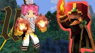 Minecraft: WIZARDRY MOD! | MAGIC, UNICORN, SPELLS, & MORE! | Mod Showcase