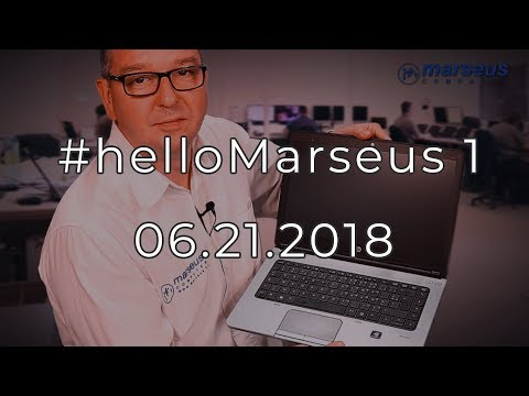 Marseus Computer - Termékvideó