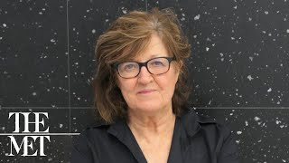 Artist Interview—Vija Celmins | Met Exhibitions