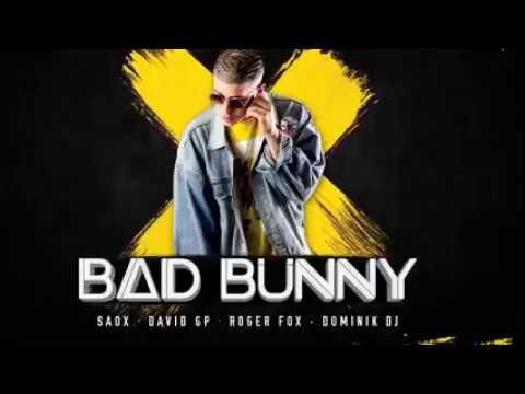 Amor De Mentiras (Audio) - Bad Bunny (Video)