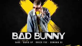 Amor De Mentiras (Audio) - Bad Bunny (Video)