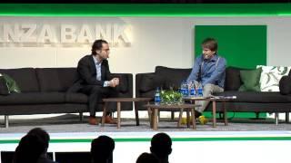 Avanza Forum 2014 - Simon Blecher: Att vässa en portfölj