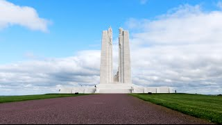Vimy Ridge: The Canadian National Memorial