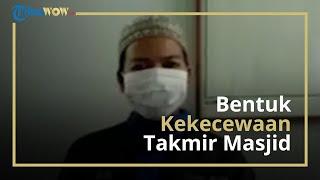 Surat Takmir yang Hendak Robohkan Masjid di Banyumas Viral, Kepala Dusun: Hanya Sebuah Kiasan