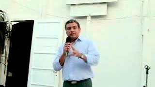 preview picture of video 'Iglesia Bautista El Faro - 10-03-12(Predica El Pastor  Abel Moreno) Argentina'