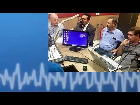Dr. Andrei e Dr. Coutinho, do Cremero, debatem a saúde de Porto velho no Papo de Redação - Gente de Opinião