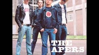 The Apers - Pick me up