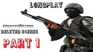 PC Longplay [485] Counter Strike Condition Zero Deleted Scenes (part 1 of 2)