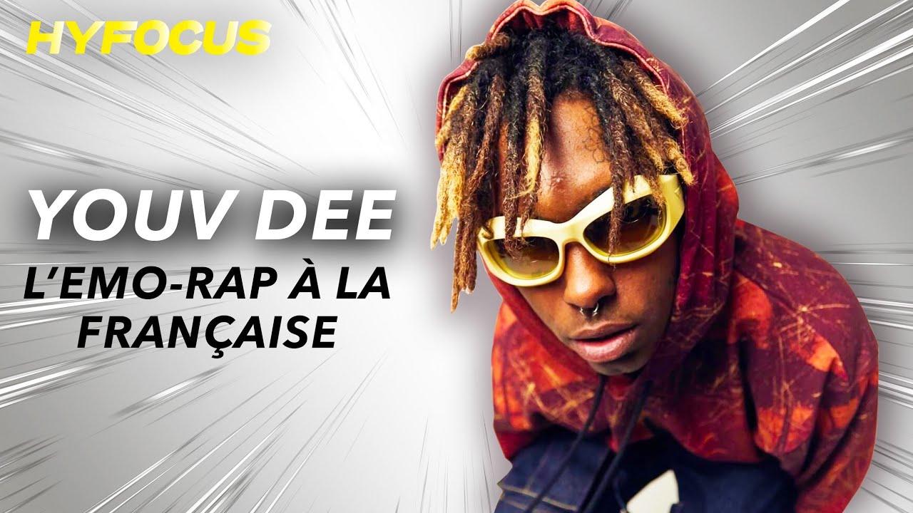 Youv Dee | L'Emo Rap à la Française