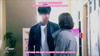 You're All Surrounded OST - What's Wrong With Me - Sub Español+Hangul+Rom