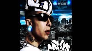 Dappy - No Regrets (True Tiger Remix
