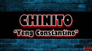 YENG CHINITO KARAOKE VERSION