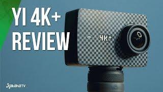 Yi 4K+ Camera