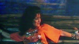 Ayesha Jhulka gets trapped with the Adivasi - Bollywood Action Scene | Hai Meri Jaan