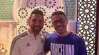 تحميل اغاني تعليق احمد عفيفي عن رحيل ميسي من برشلونة وكومان ⚽???? MP3