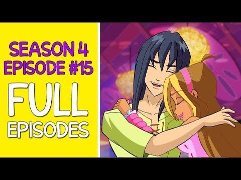 Winx Club Season 4 Episode 15
