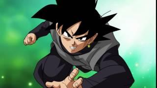 [Dragon Ball Super] Black Goku Flight Sound Effect [Free Ringtone Download]