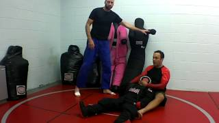BEST GRAPPLING DUMMY FOR THE MONEY?  CELEBRITA GRAPPLING DUMMY REVIEW