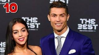 10 อันดับ นักฟุตบอล มีเมียสวย สุดแซ่บ ที่สุดแห่งวงการ | OKyouLIKEs - dooclip.me