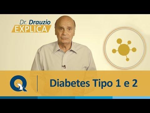 Cascas de nozes com diabetes Como Brew