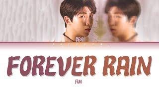 BTS RM -