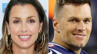How Tom Brady's Ex Reacted To Him Going To The Super Bowl Again