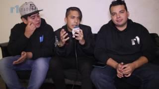 Derian | Disco con Melodicow | Como se unio con c kan | Entrevista | Madness TV