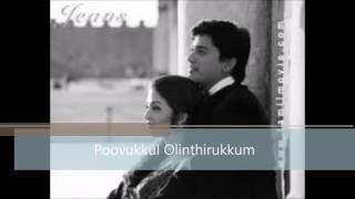 Poovukkul Olinthirukkum(Instrumental) - Jeans