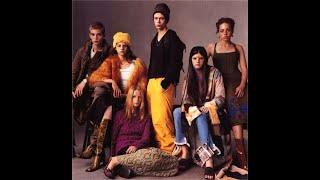 1990's Fashion Trends - Grunge