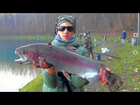 Causa per fishings invernali il Canada
