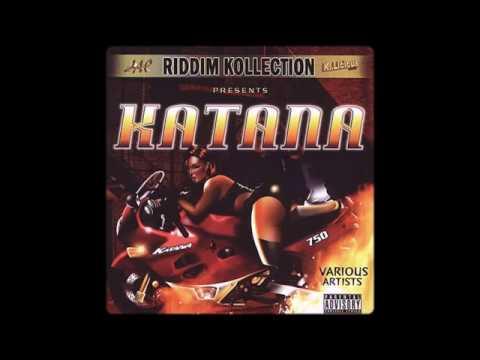 Katana Riddim Mix 2004 ˜…BountyShaggyTanya StephensWayne Wonder & More (K-Licious Tony €˜CD€™ Kelly)