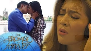 "The Promise of Forever OST ""Hanggang May Kailanman"" Music Video by Angeline Quinto"